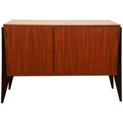 French, Mid-Century Sideboard