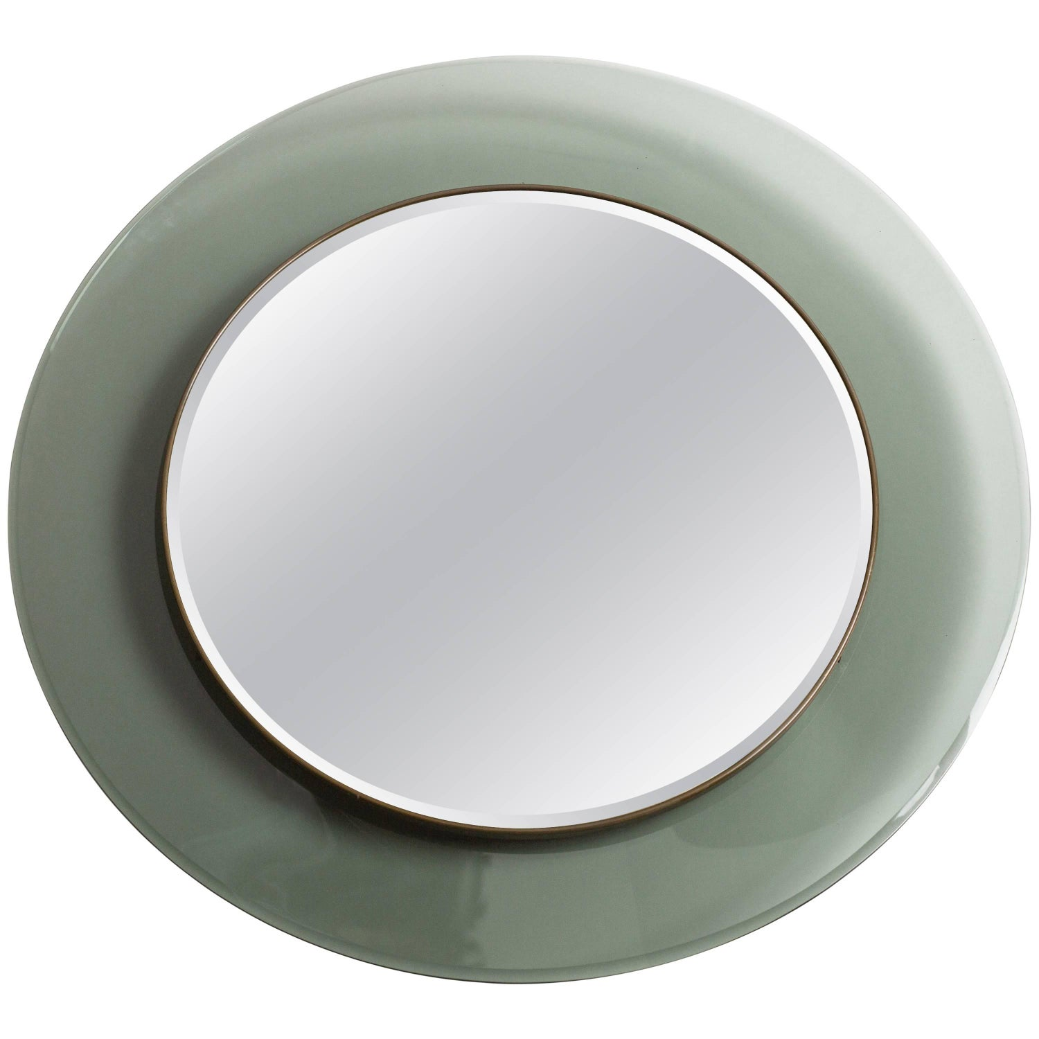 1960s Mirrors - 1,132 For Sale at 1stdibs