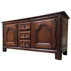 Massive 19th Century Country Buffet    MOVING SALE!!!!