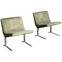 Lounge Chairs by Gianni Moscatelli, circa 1960