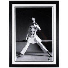 1960s Fashion Photography
