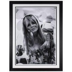 1960s Fashion Photograph