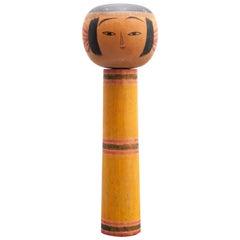 Hijiori Kokeshi Doll