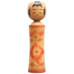 Naruko Kokeshi Doll