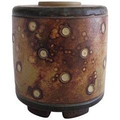 Fantastic Wilhelm Kage Farsta Vase