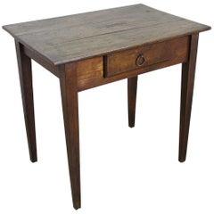 Fabulous Old Oak Side Table