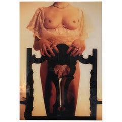 """St. Anne"" Avant Garde Photography, A Student of Art Kane's- Westport Artist"