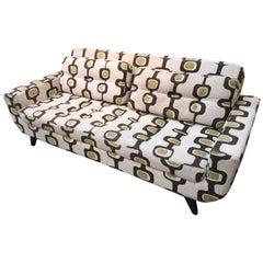 Nice Looking Stylish Sofa in Original Fabric