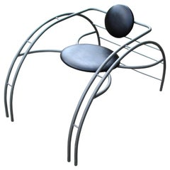 Quebec 69 Spider Chair by Les Amisco