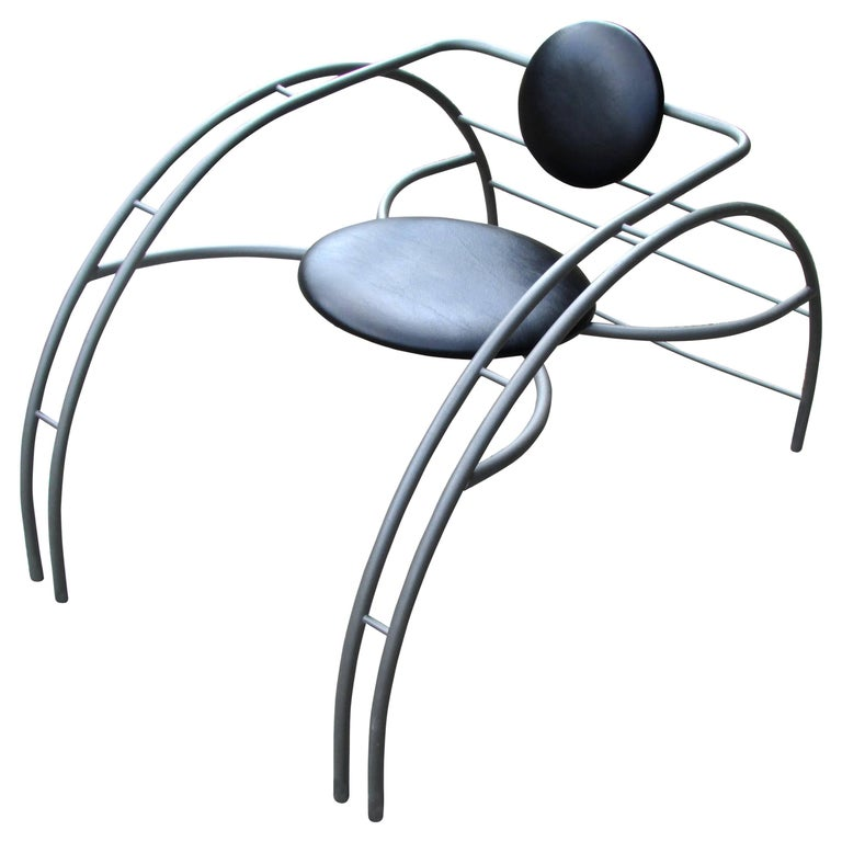 Quebec 69 Spider Chair By Les Amisco At 1stdibs