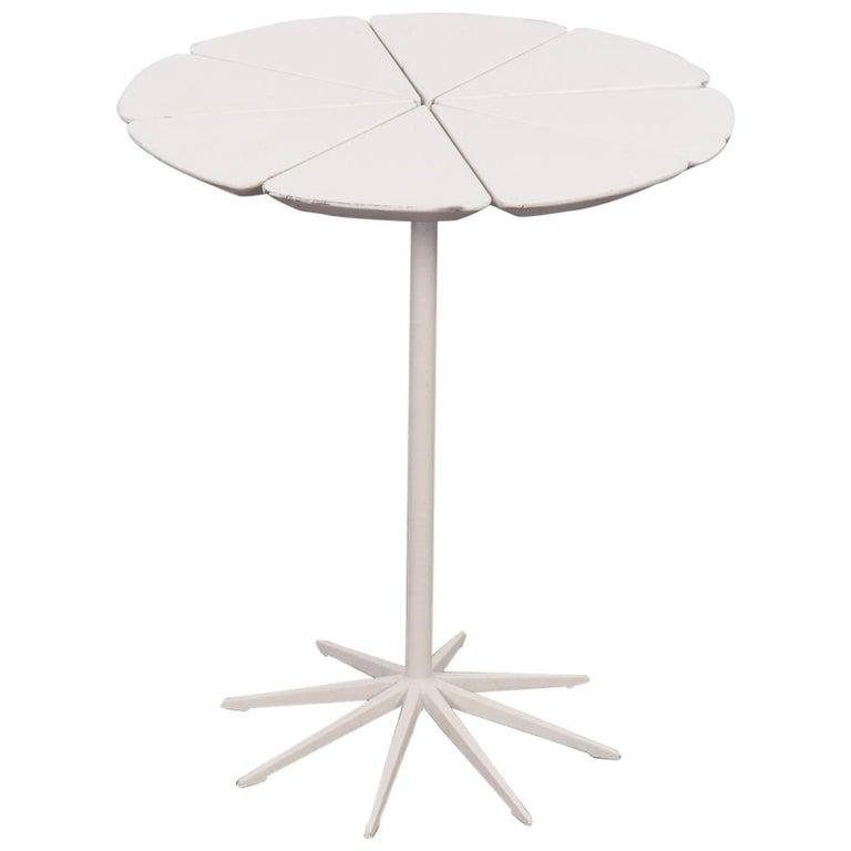 Richard Schultz Petal End Table for Knoll
