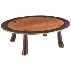 Rare Coffee Table by Edward Wormley for Dunbar