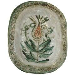 Albert Thiry Ceramic, circa 1960