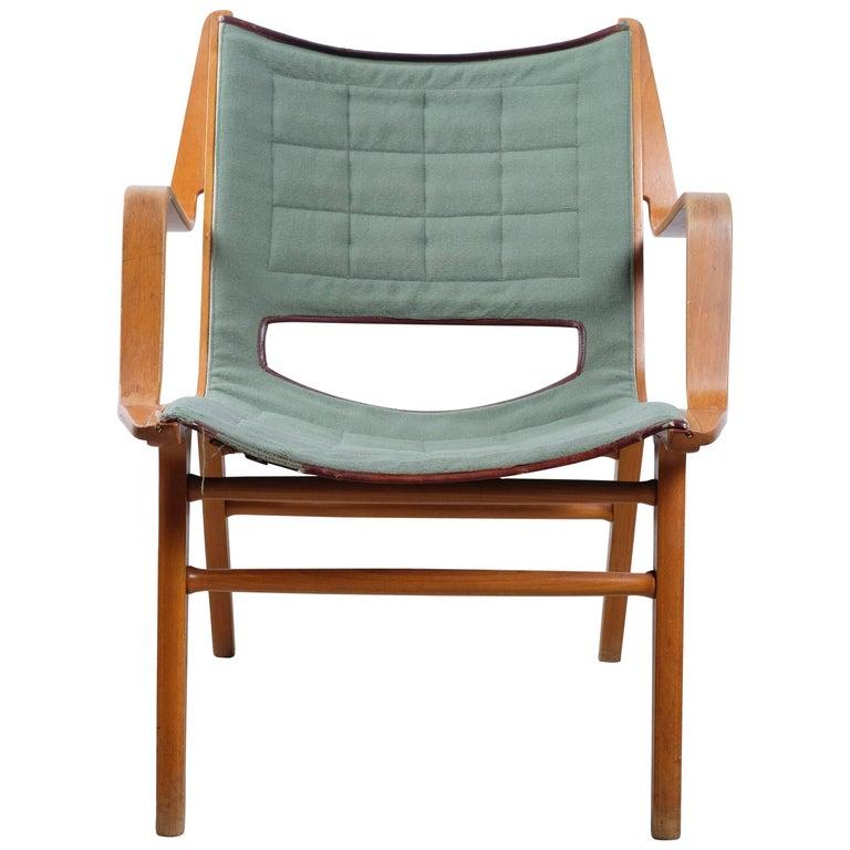 Peter Hvidt and Orla Mølgaard-Nielsen AX Chair