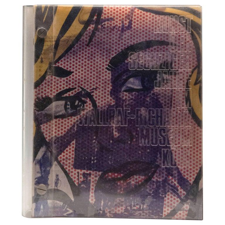 Kinst Der Sechziger Jahre 'Art of the 1960s' Book For Sale