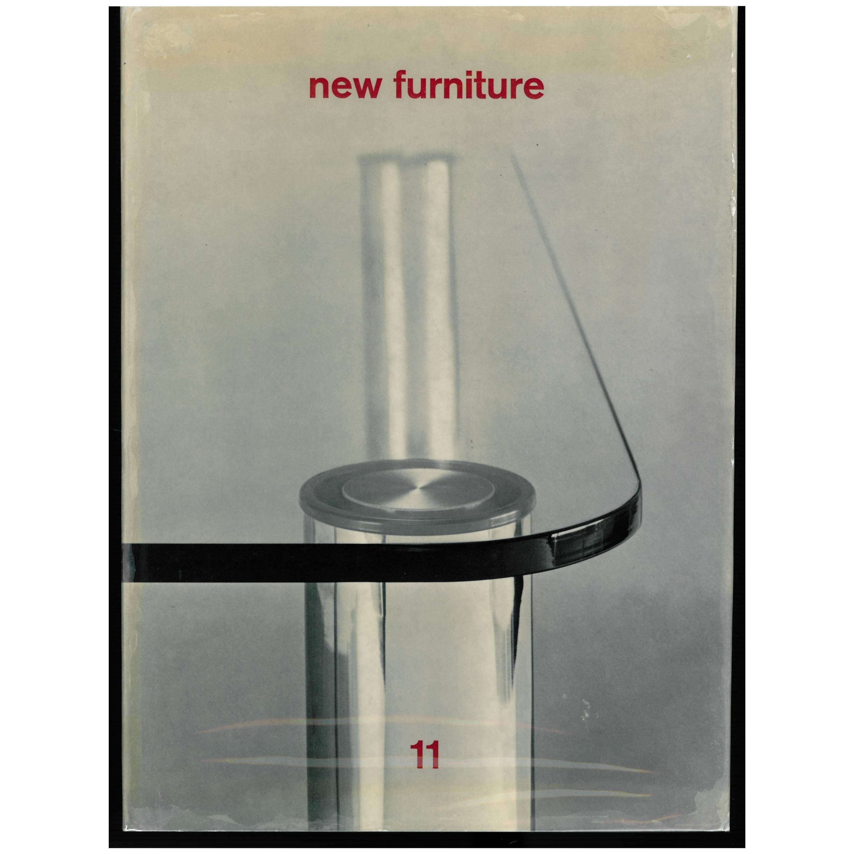 """""""New Furniture 11"""" Book"""