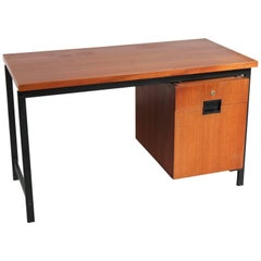 Japanese Series Desk by Cees Braakman for Pastoe, Netherlands, circa 1960