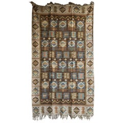 20th Century 'Renaissance' Tapestry Wall Hanging by Marta Maas-Fjetterström