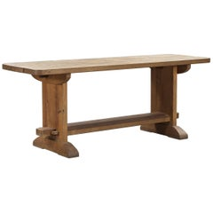 Dining Table by Axel Einar Hjorth