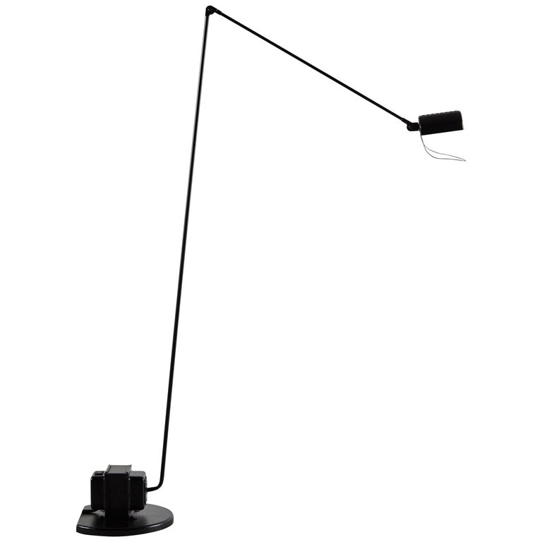 Daphine Terra Floor Lamp by Tommaso Cimini For Sale