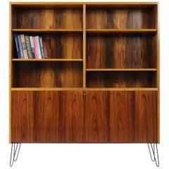 Danish Palisander Bookcase of 1960s