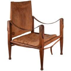 Kaare Klint Safari Easy Chair