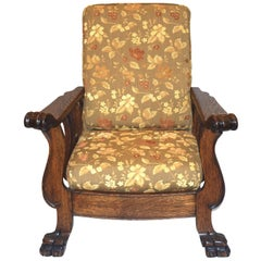 Morris Chair Recliner
