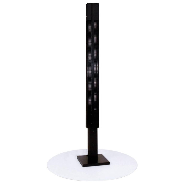 Large Signal Floor Lamp by Serge Mouille For Sale