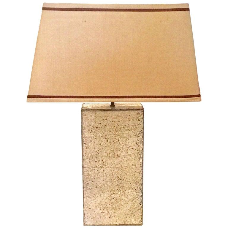 Bouck White Table Lamp
