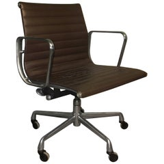Eames Management Desk Chair for Herman Miller