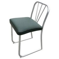 Deco Era Nurses Chair, Refinished