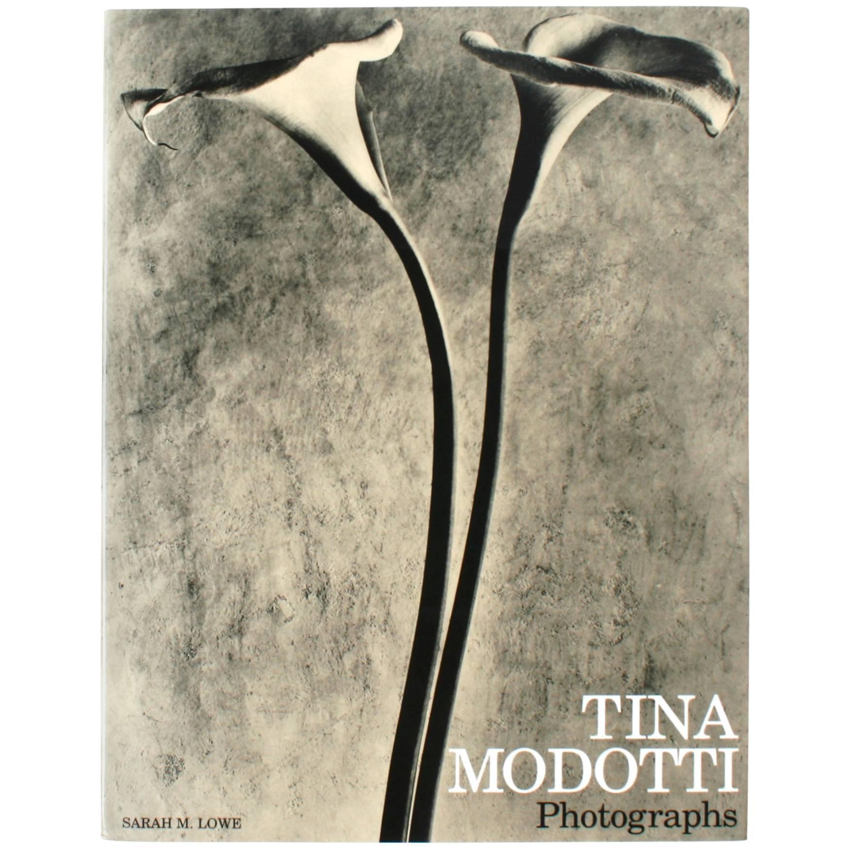 Tina Modotti Photographs, Sarah Lowe, 1st Ed