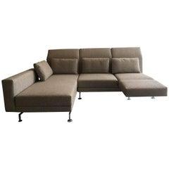 josef frank 39 liljevalchs 39 sofa in colorful fabric by j. Black Bedroom Furniture Sets. Home Design Ideas
