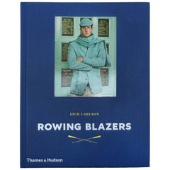Rowing Blazers by Jack Carlson
