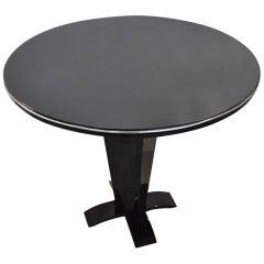 Art Deco Design Side Table