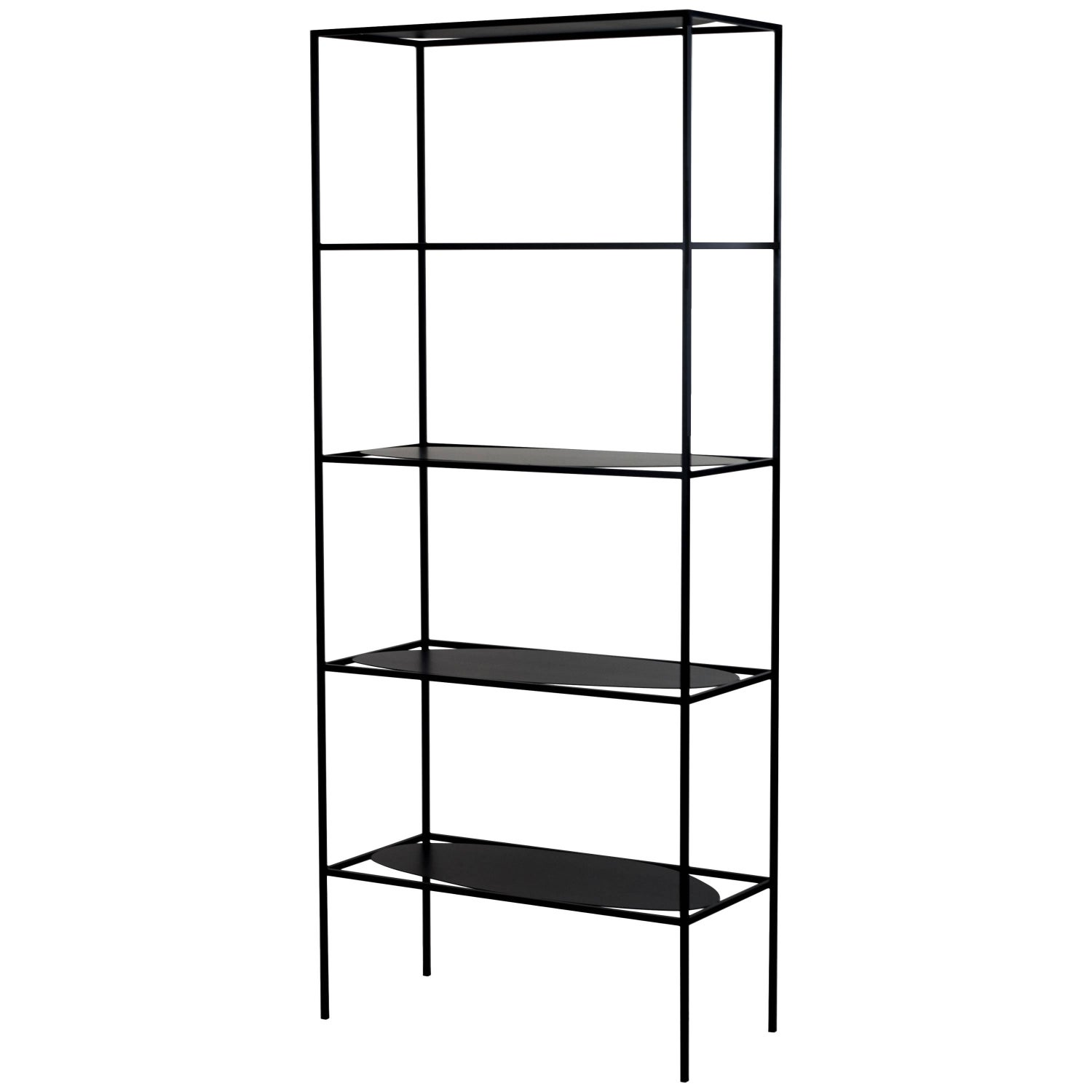 Modern Shelves 137 For Sale At 1stdibs # Etagere Vintage Plexiglas
