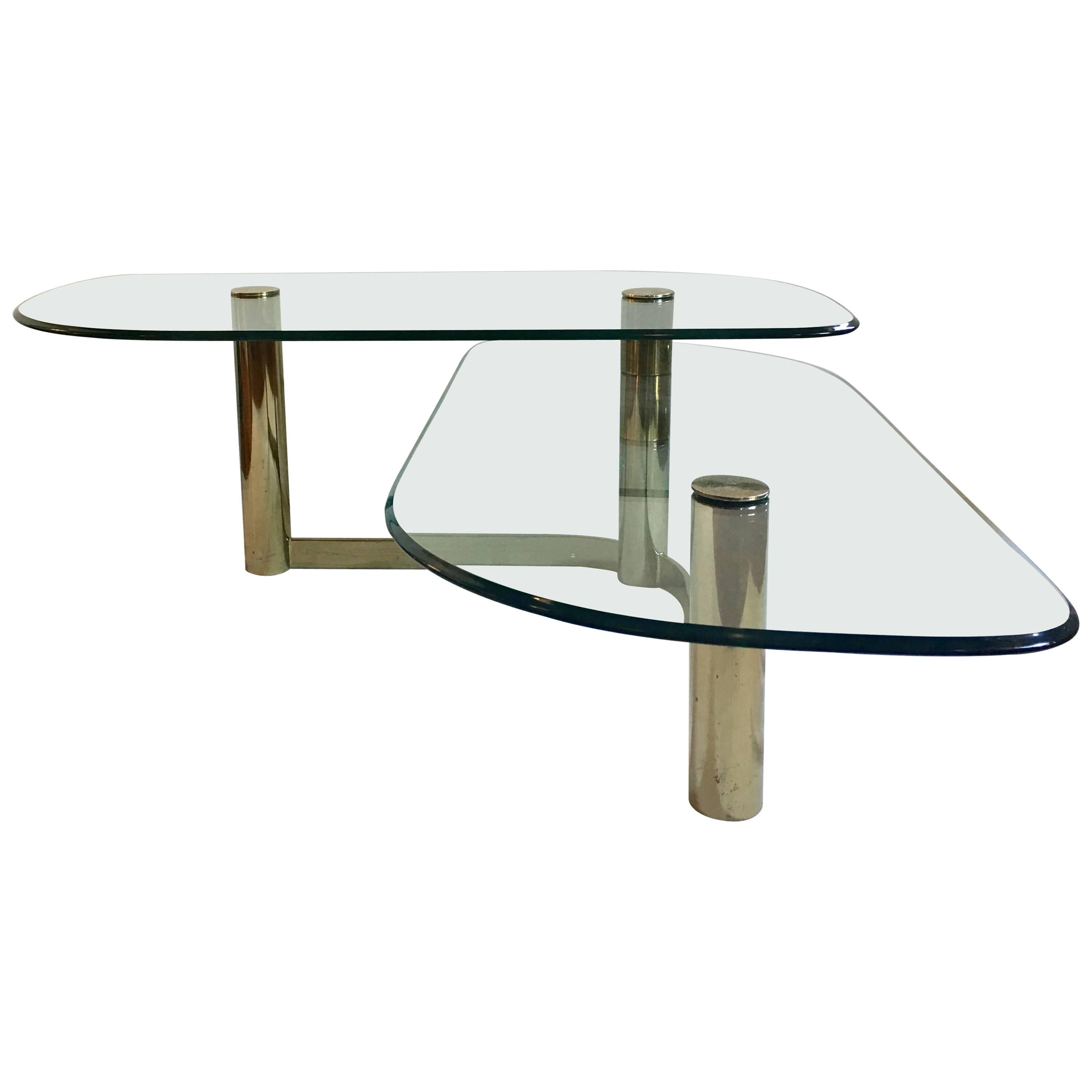 Adrian Pearsall Boomerang Coffee Table Free From Sculptural