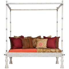 Johdpur Bed, twin