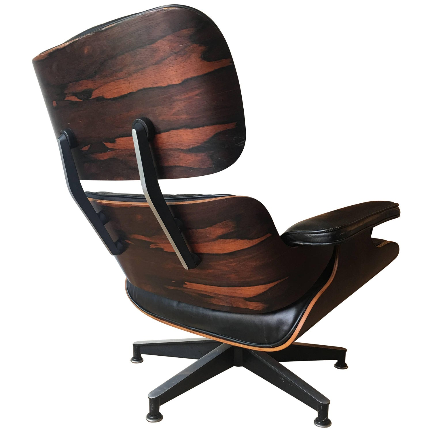 Herman Miller Lounge Chairs 169 For Sale at 1stdibs