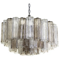 Tronchi Three-Tiered Chandelier