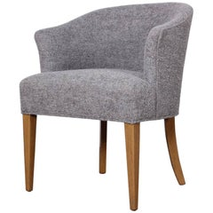Desk Chair by Edward Wormley for Dunbar