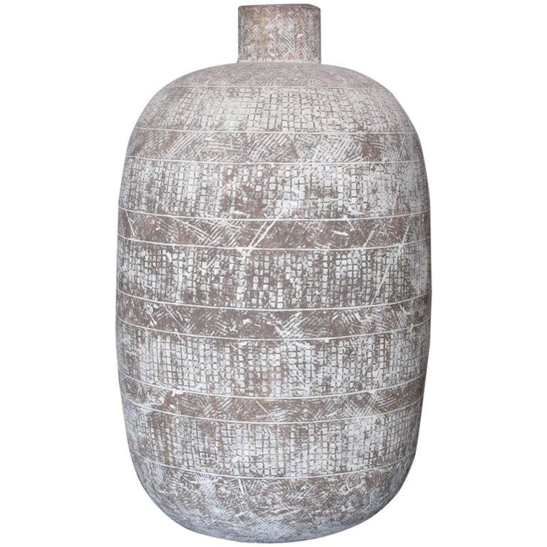 "Claude Conover Vase ""Kevel"" For Sale"