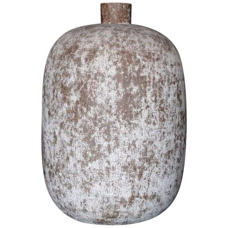 "Claude Conover Vase ""Tetela"" 1"