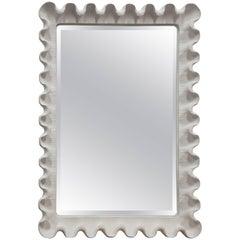"""Habían """"Wave"""" Mirror"""