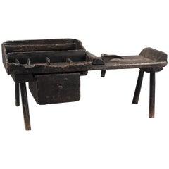 Cobbler's Bench