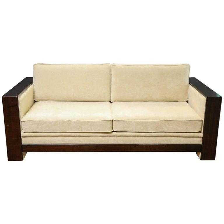 Italian Mid-Century Sofa