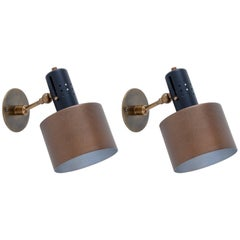 Italian Directional Sconces