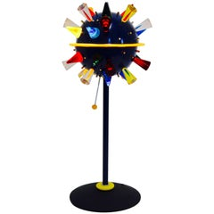 """Arkab"" Table Lamp, Alessandro Mendini"