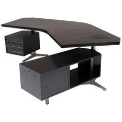 Boomerang Desk Osvaldo Borsani