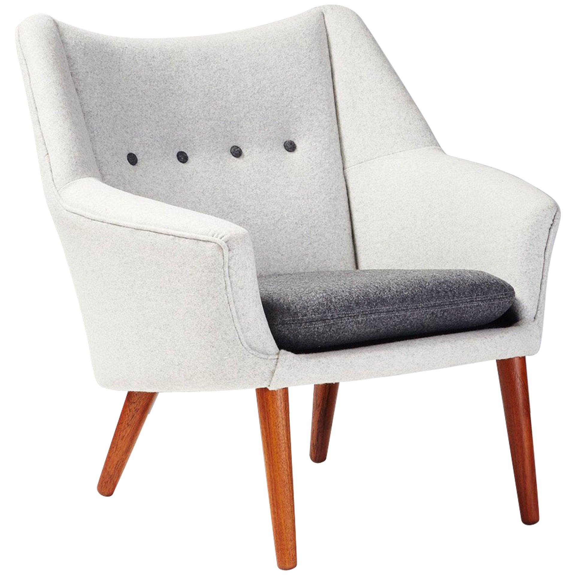 Kurt Ostervig Chair, 1958